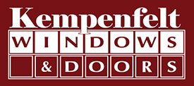 Kempenfelt Windows & Doors logo